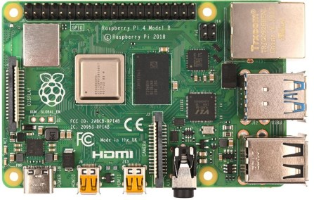 Deep learning with Raspberry Pi and alternatives in 2019 - Q
